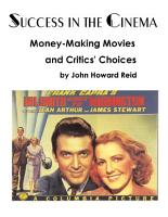 Success in the Cinema MoneyMaking Movies PDF