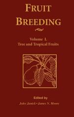 Fruit Breeding, Tree and Tropical Fruits