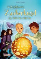 Im Zeichen der Zauberkugel 5  Die Reise ins ewige Eis PDF