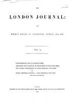 The London Journal PDF