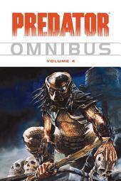 Predator Omnibus Volume 4: Volume 4