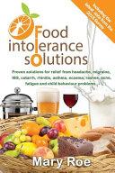 Food Intolerance Solutions PDF