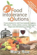 Food Intolerance Solutions PDF
