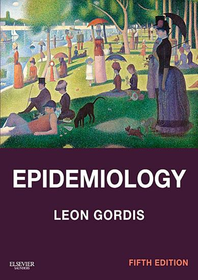 Epidemiology E Book PDF