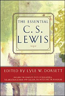 Essential C  S  Lewis Book