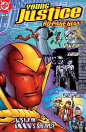Young Justice 80-Page Giant (1999-) #1