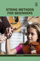 String Methods for Beginners PDF