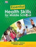 Essential Health Skills for Middle School PDF