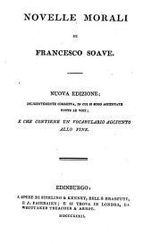 Novelle morali di Francesco Soave