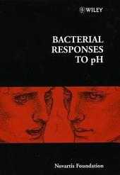 Bacterial Responses to pH