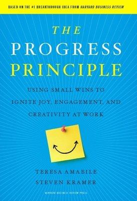 The Progress Principle