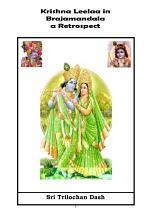 Krishna Leeela in Brajamandal a Retrospect