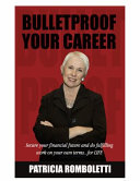 Bulletproof Your Carer PDF