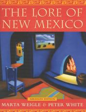 The Lore of New Mexico PDF