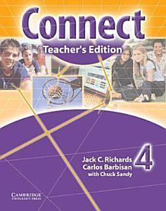 Connect Teachers Edition 4 PDF