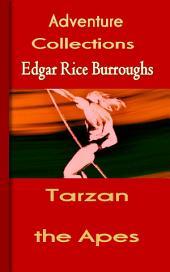 Tarzan the Untamed: Mystery & Adventure Story