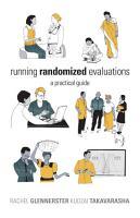 Running Randomized Evaluations PDF