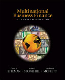 Multinational Business Finance PDF