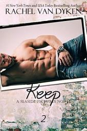 Keep: (Seaside Pictures #2)
