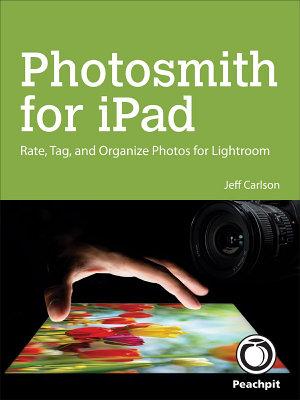 Photosmith for iPad