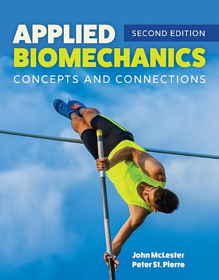 Applied Biomechanics PDF