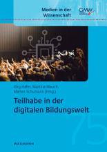 Teilhabe in der digitalen Bildungswelt PDF