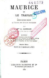Maurice: livre de lecture courante à l'usage des écoles primaires/