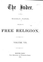 The Index: Volume 7