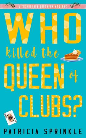 Who Killed the Queen of Clubs  PDF