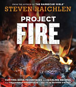 Project Fire Book