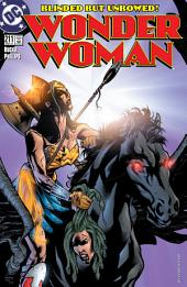 Wonder Woman (1986-) #211