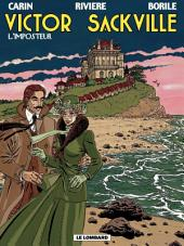 Victor Sackville – tome 9 – L'Imposteur