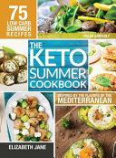 Keto Summer Cookbook
