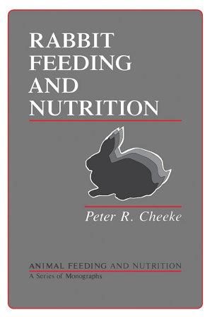 Rabbit Feeding and Nutrition PDF
