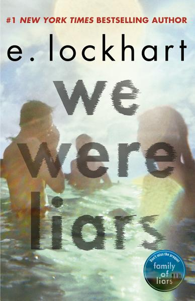Download We Were Liars Book