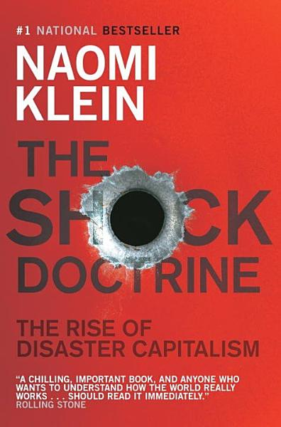 Download The Shock Doctrine Book