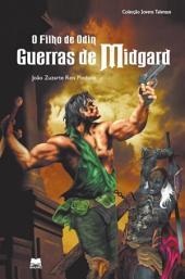 O Filho de Odin - Guerras de Midgard