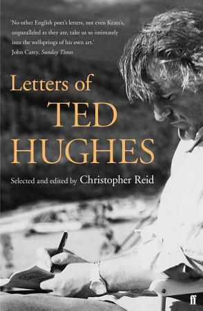 Letters of Ted Hughes PDF