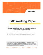 Managing the Tide: How Do Emerging Markets Respond to Capital Flows?