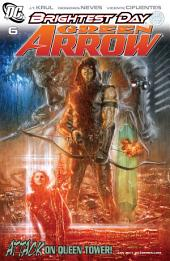 Green Arrow (2010-) #6