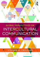 Global Perspectives on Intercultural Communication PDF