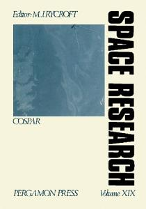 COSPAR  Space Research PDF