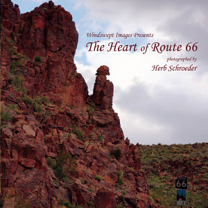 The Heart of Route 66 Book