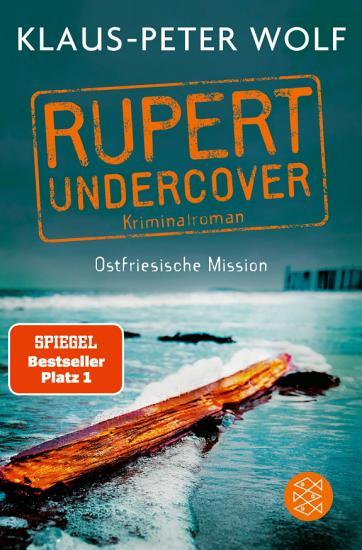 Rupert undercover   Ostfriesische Mission PDF