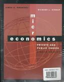 Microeconomics Book PDF
