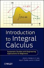 Introduction to Integral Calculus