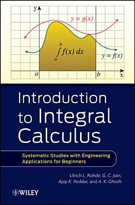 Introduction to Integral Calculus PDF