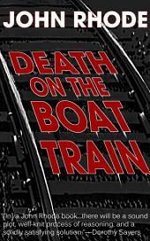 Death on the Boat Train