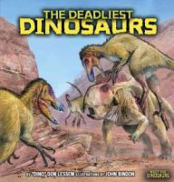 The Deadliest Dinosaurs PDF