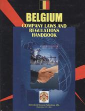 Belgium Company Laws and Regulations Handbook